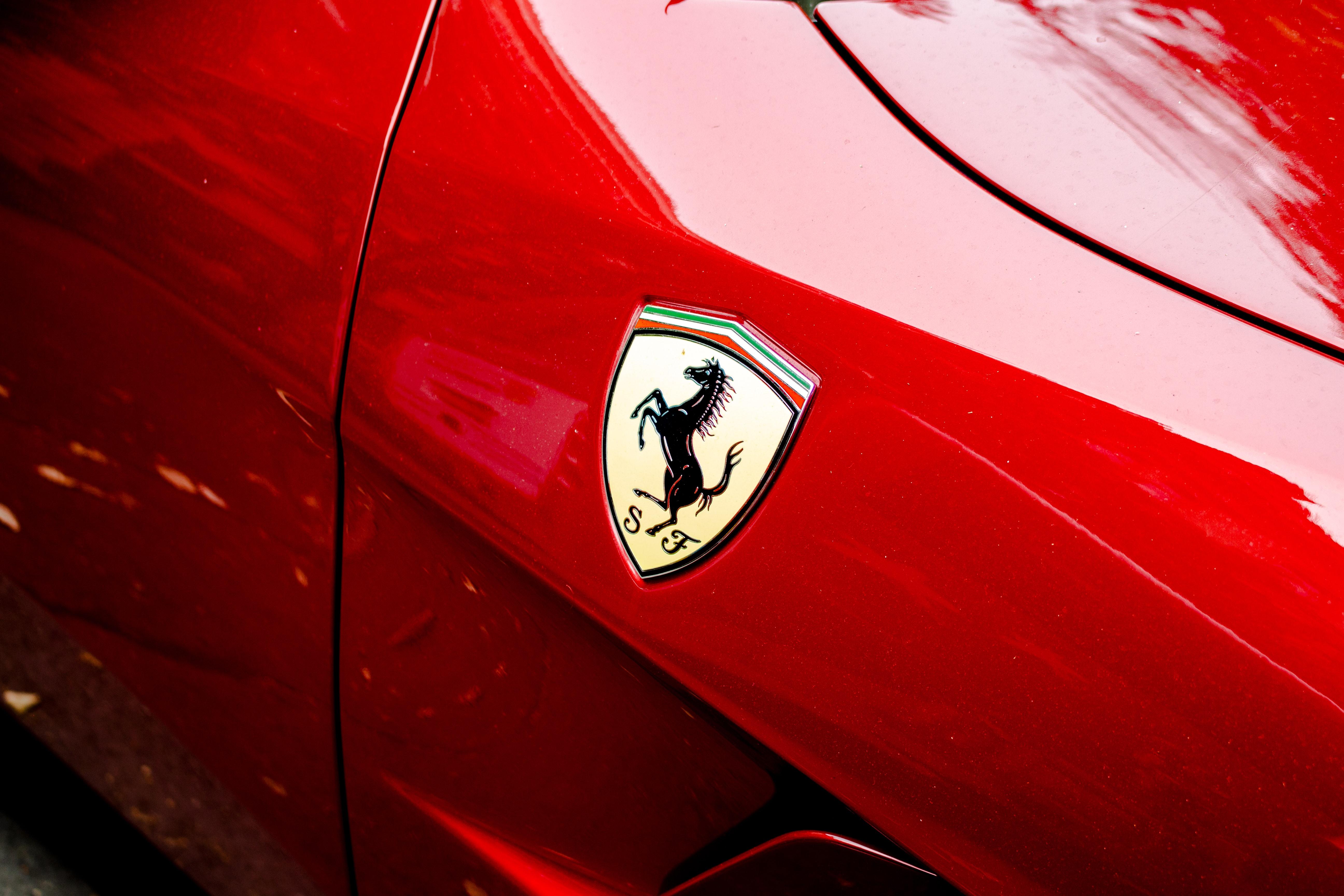 Fiat Ecuador - Ferrari