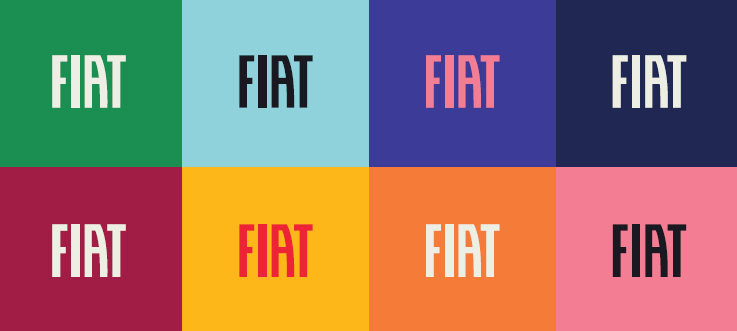 Fiat Ecuador - nueva imagen