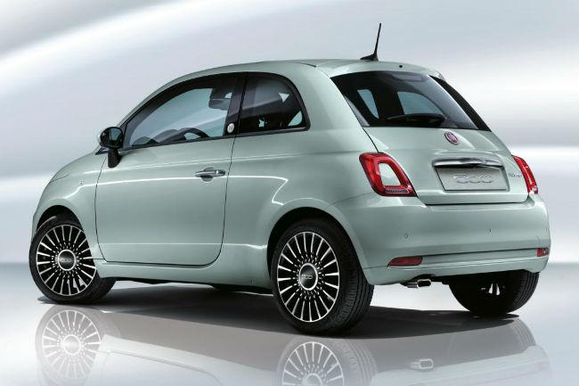 Fiat Ecuador -Premios y reconocimientos Fiat