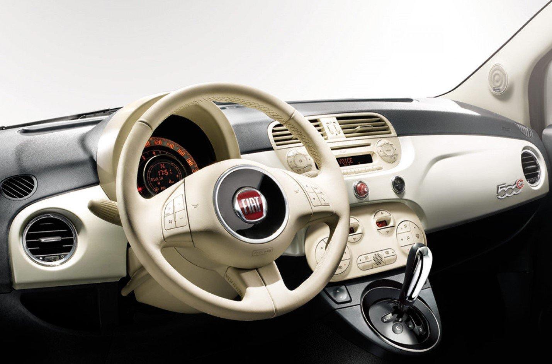 Fiat Ecuador- Fiat 500C