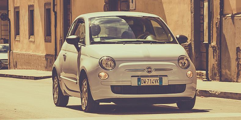 Fiat Ecuador - Accesorios